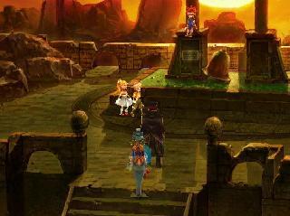 Screenshot Thumbnail / Media File 1 for Chrono Cross [Disc1of2] [U]
